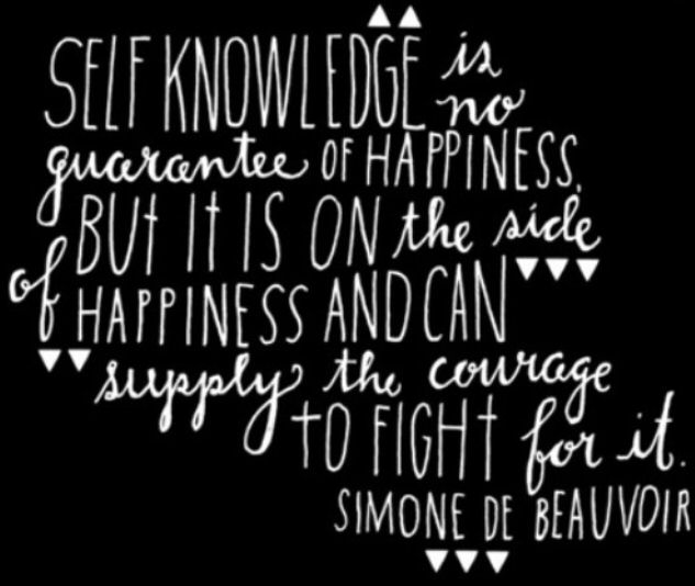 self-knowledge-simoe-de-beauvoir