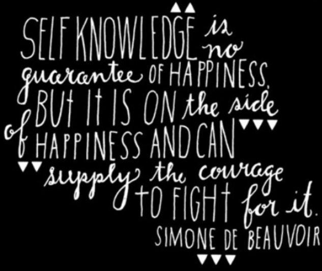 self-knowledge-simoe-de-beauvoir